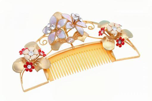 hair ornaments