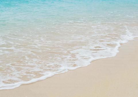 Okinawa's beautiful seaside