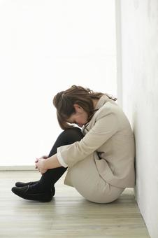 Depressed OL 7