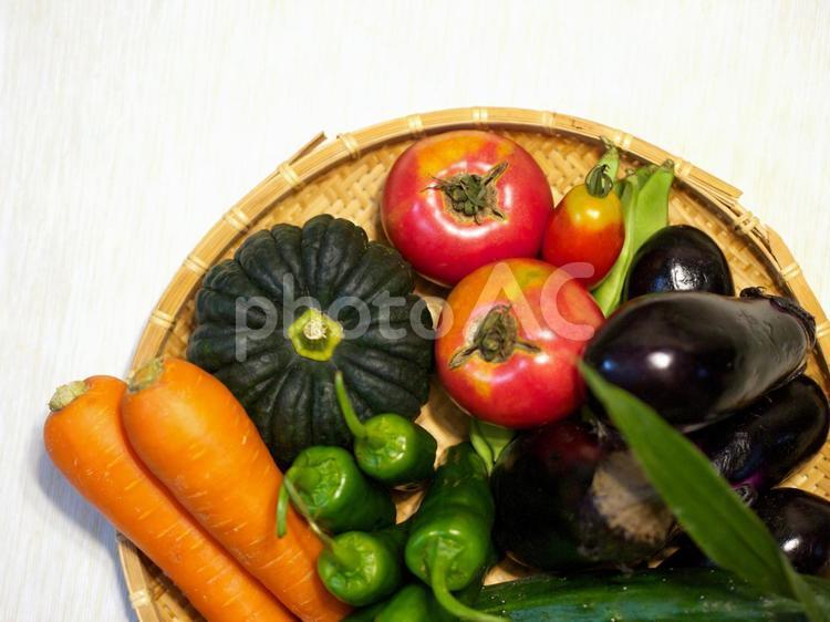 新鮮野菜04の写真