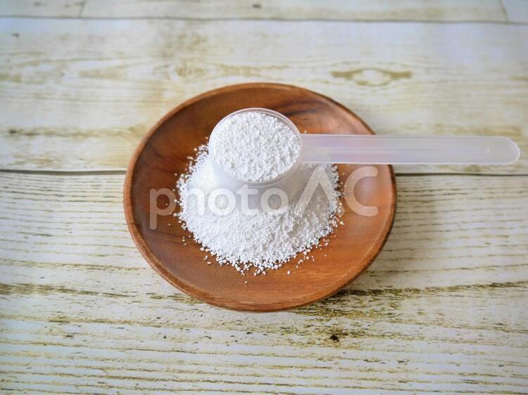 過炭酸ナトリウム/過炭酸ソーダ(8)の写真