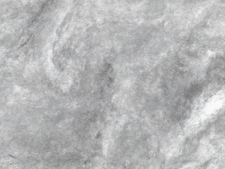 Marble (marble) paper (monotone)