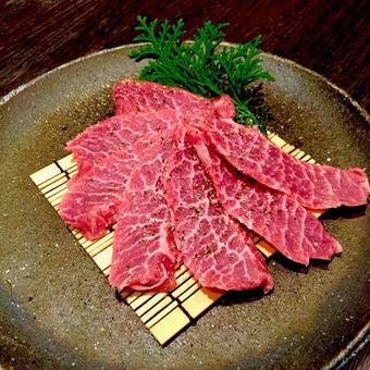 Japanese beef yakiniku