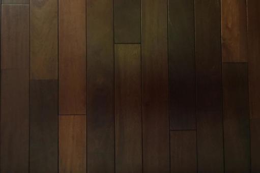 Chocolate dark wood