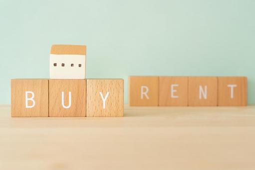 """Owning a house, buying a house 