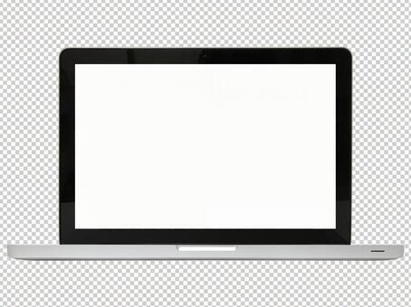 Notebook PC (PSD file)
