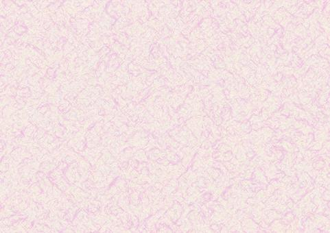 Japanese paper style texture peach color