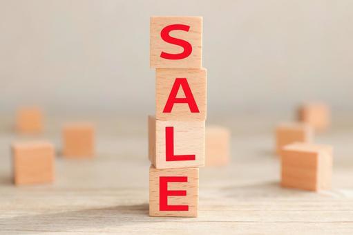 SALE sale special sale alphabet