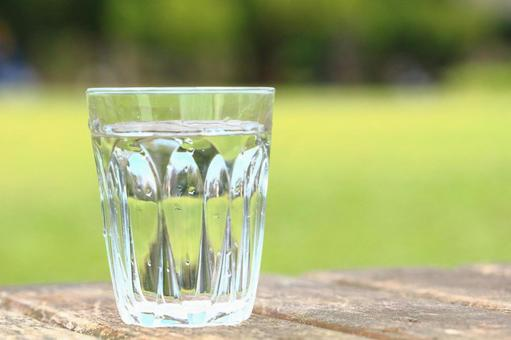 Cup water 1