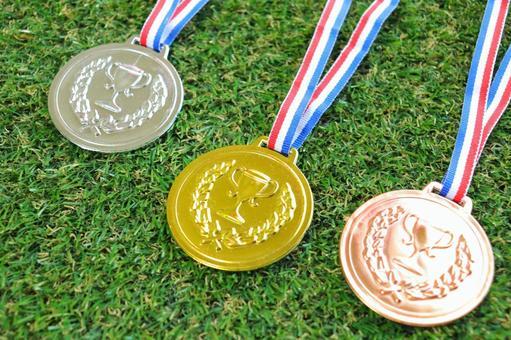 Medal 5