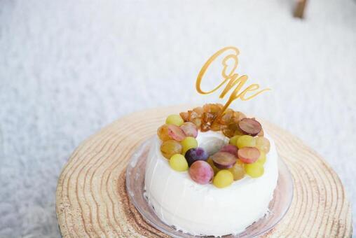 誕生日ケーキの写真素材 写真素材なら 写真ac 無料 フリー ダウンロードok