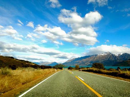 Glenorchy Road