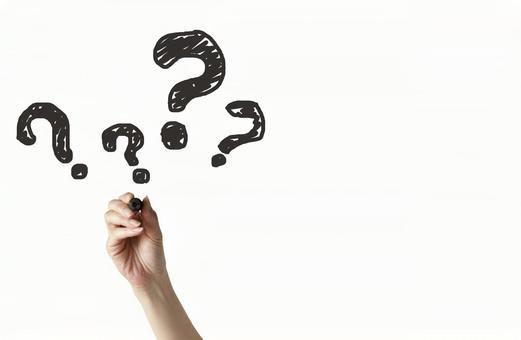 「疑問 フリー画像」の画像検索結果