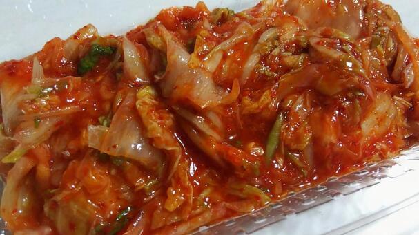泡菜1(白菜泡菜,泡菜)