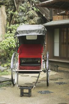Taili City Rickshaw 1