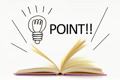 Books and points