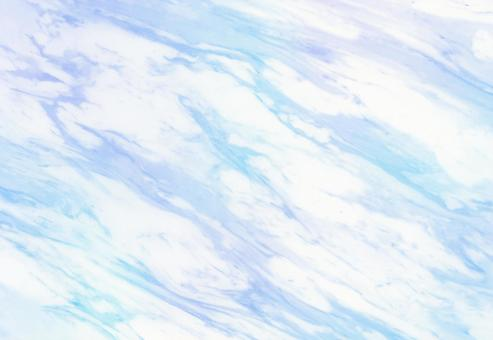 Blue marble background texture
