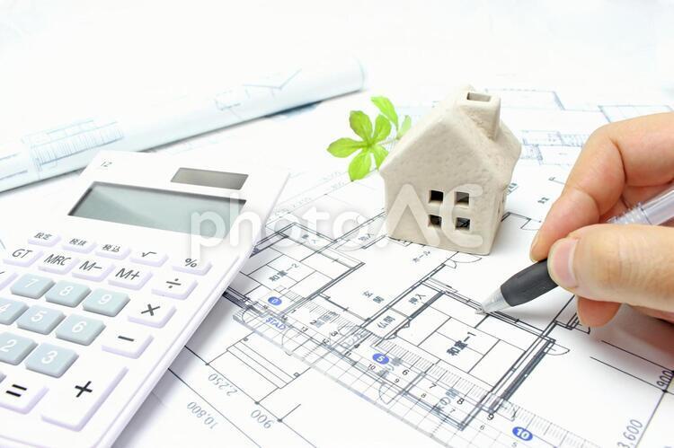 住宅設計 リフォームの写真