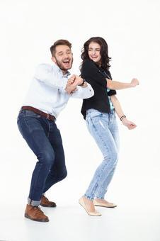 Fun couple 5