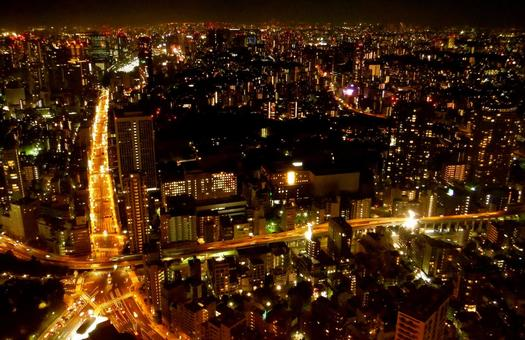 Night view 03