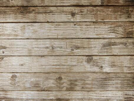Wood grain texture and plant background material