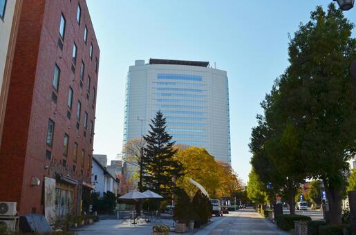 高崎市政府主要政府大樓