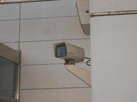 監控攝像頭(7)