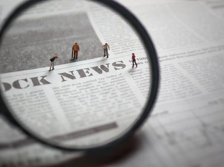 Newspaper Articles Featured News