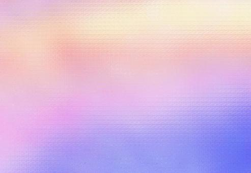 Background Texture Hologram Foil Glitter Glossy Embossed Film Pink Blue Orange Spring Summer Autumn