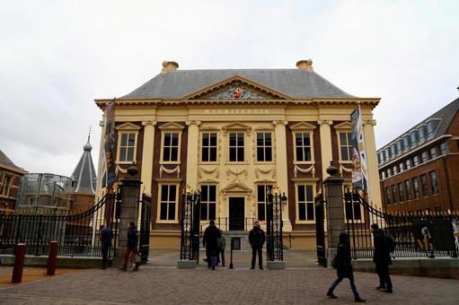 Mauritshuis Art Museum