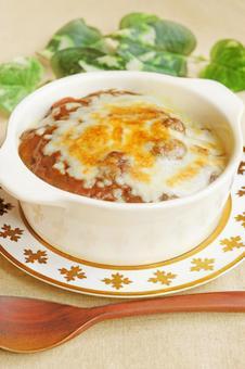 Curry Doria