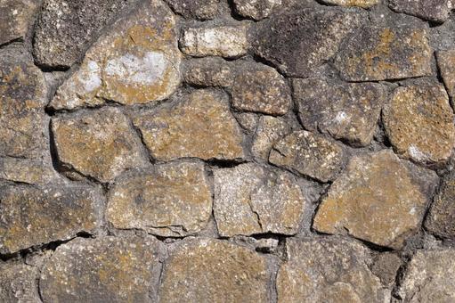 석벽의 텍스처