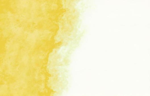 Watercolor background cream