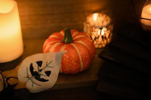 Halloween pumpkin autumn
