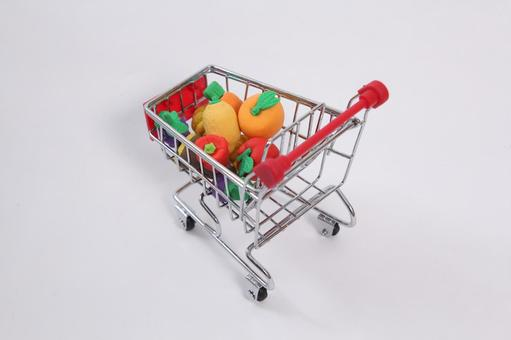 Shopping cart 12