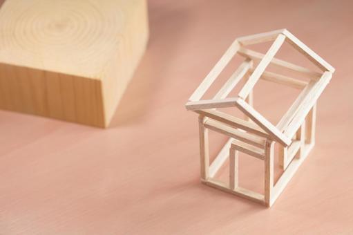 주택 축조 공법 이미지 1