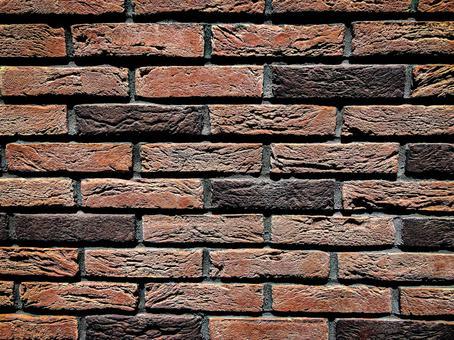 Brick vintage texture