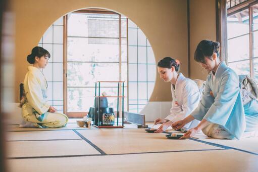 Tea ceremony 94