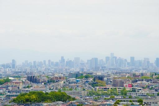 도시의 이미지