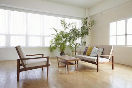 Living interior 10