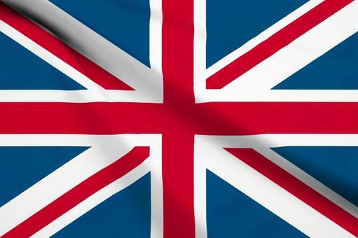 国旗【英国】