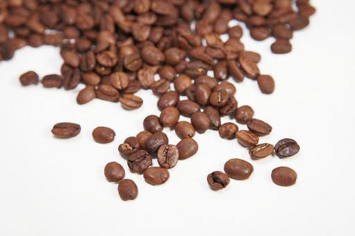 커피 원두 커피 (토막)
