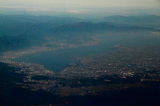 Japan's largest lake