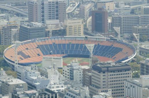 Yokohama Yokohama Stadium