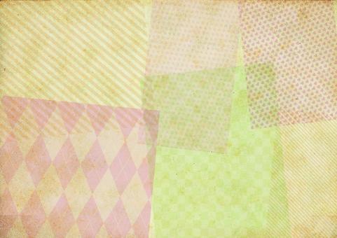 Texture 【Cute paper】