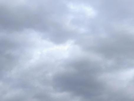 구름의 농담