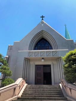 Catholic Yamate Church