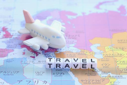 여행 TRAVEL 해외 여행 비행기 여행 이미지 소재