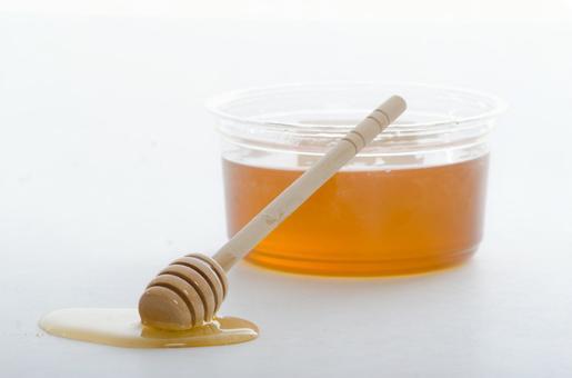 蜂蜜13水坑