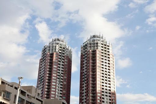 The Towers Daiba 2